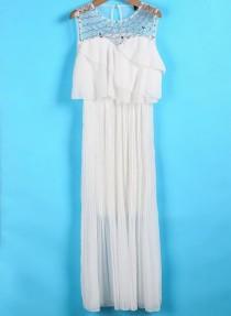 wedding photo - Robes