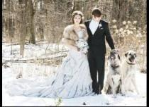 wedding photo - Gray Wedding Color Inspiration