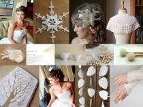 wedding photo - Wedding - Seasons - Winter