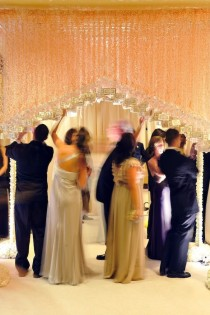 wedding photo - Свадебный Эскорт/Место Карточным Столом Идеи