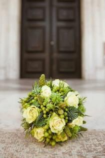 wedding photo - Bouquets de mariage :: ::
