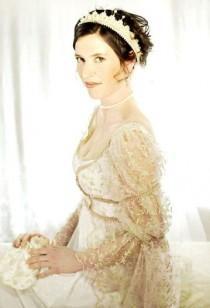 wedding photo - Vaillamment victorienne