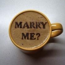 wedding photo - Ideas romántica propuesta