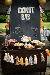 wedding photo - Bridal Tea