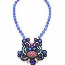 wedding photo - azamara necklace