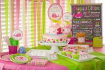 wedding photo - Розовый Идеи Партии