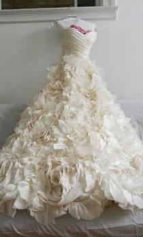 wedding photo - Свадьба - Сад Тему