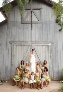 wedding photo - bodas