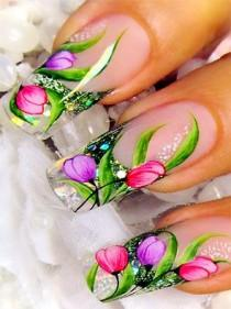 wedding photo - ►Perfect Nails Design