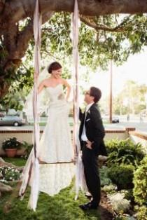 wedding photo - Hochzeiten-Braut-Spitze