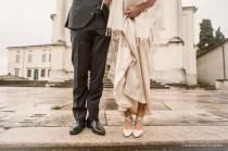 wedding photo - ♥ ♥ Brautschuhe