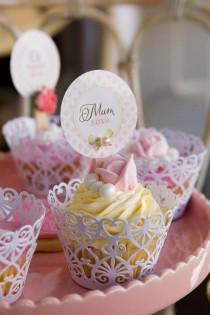 wedding photo - :: Cupcake Love ::