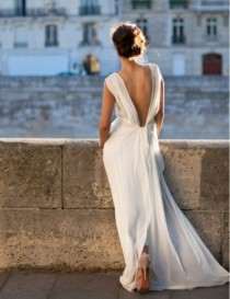wedding photo - Weddings-BEACH-Gowns