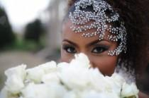 wedding photo - Head Pieces