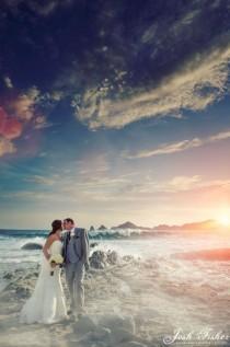wedding photo - Mariage de plage Photos