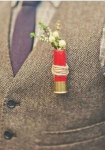 wedding photo - Country Western mariage Inspiration