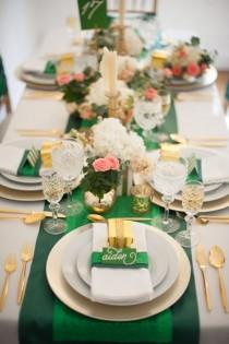 wedding photo - :: Green Weddings ::
