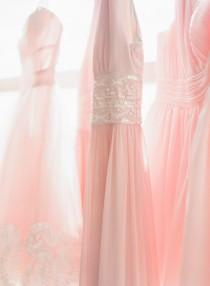wedding photo - ::Pink Wedding::