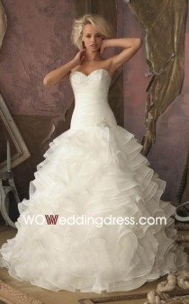 wedding photo - Wedding Dresses For  2013   ❤️   2014