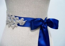 wedding photo - Weddings - Belts/sashs