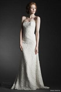 wedding photo - Lace Lovers Wedding Dress Inspiration