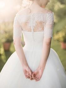 wedding photo - Mariage Saison: Printemps