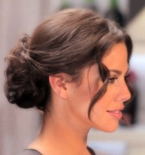 wedding photo - Свадебное Волос
