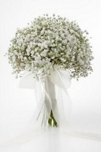 Wedding Ideas Gypsophila Weddbook