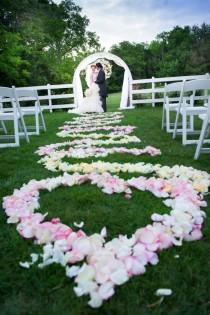 wedding photo - Garden Weddings
