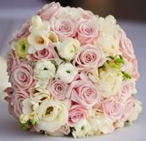 wedding photo - Bouquets d'impressionner