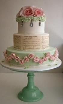 wedding photo - النعناع الأخضر لوحة زفاف إلهام