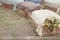 wedding photo - Boda-Rustic Chic