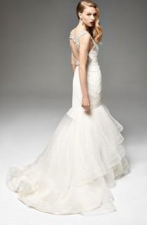 wedding photo - Idées pour le mariage glamour