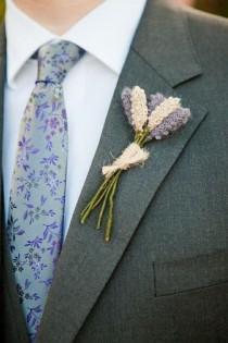 wedding photo - Wedding - Purple - Lavendel