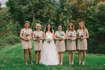 wedding photo - حفلات الزفاف، كريم كوكو الطبيعية براون
