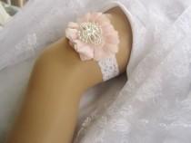 wedding photo - Свадебные подвязки