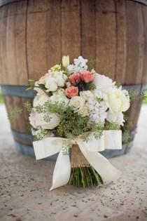 wedding photo - Vintage Elegance meets Rustic Chic for a Ranch Wedding to Remember - Belle the Magazine . The Wedding Blog For The Sophisticated Bride