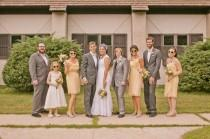 wedding photo - Wedding
