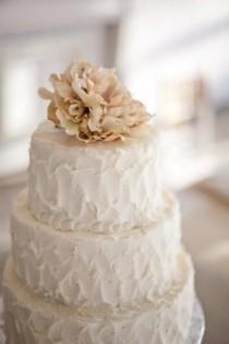 wedding photo - Свадьбы-Пирожные
