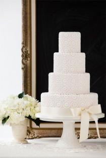 wedding photo - Черно-Белая Свадьба