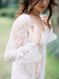 wedding photo - женское белье