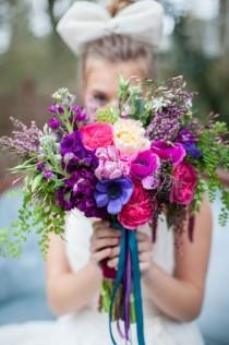 wedding photo - Bouquet ...