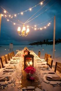 wedding photo - Idées de mariage de plage
