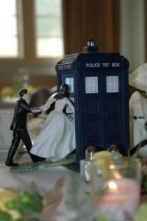wedding photo - كعكة القبعات العالية
