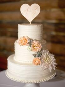 wedding photo - Gâteaux de mariage