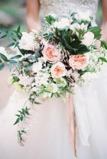 wedding photo - Ladies 'Bouquets de mariage et boutonnières ❤ de A Gentleman ️