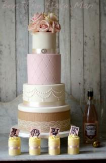 wedding photo - tortas