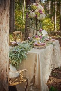 wedding photo - Märchenwald Hochzeiten