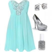 weddings turquoise