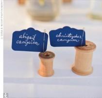 wedding photo - Mariages: Cartes d'escorte